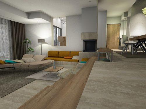 HERRMAN 19 - villa 1 - NEW MATERIALS - Picture1